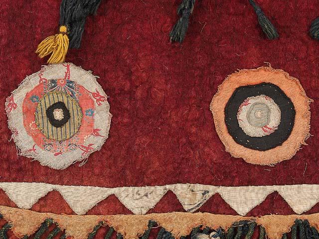 Detail of design (museum no.1983.31)