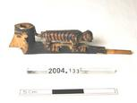 General view of whole of Horniman Museum object no 2004.133