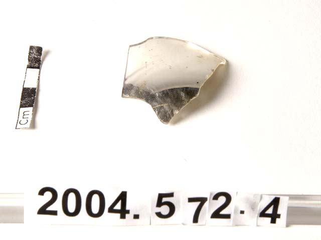 scrapers (finishing tools); glass; samples; barrel drums; Khamok