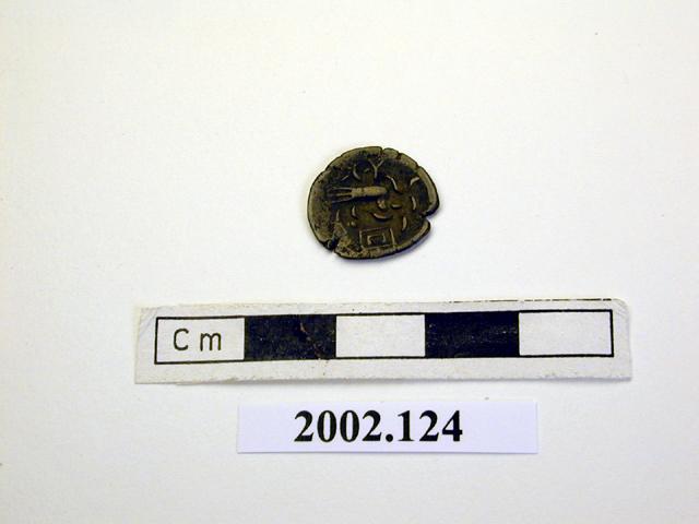 votive plaque