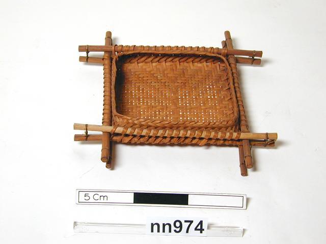 cassava sifter (sieve (food processing & storage))