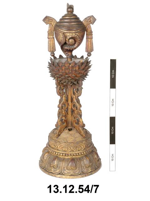 altar piece (ritual & belief: ritual apparatus)
