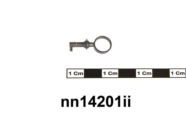 key (locks & enclosures)
