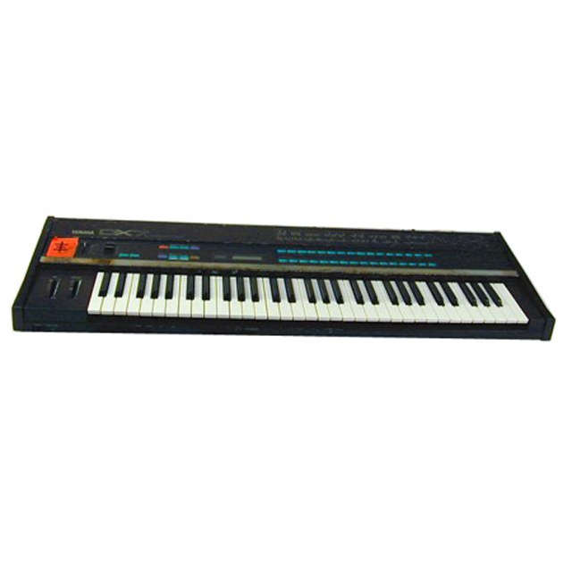 synthesiser