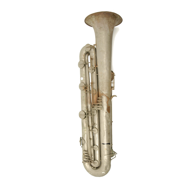 reed contrabass
