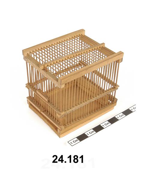cricket cage