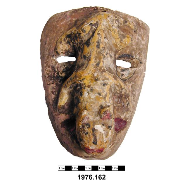 mask (dance & live theatre)
