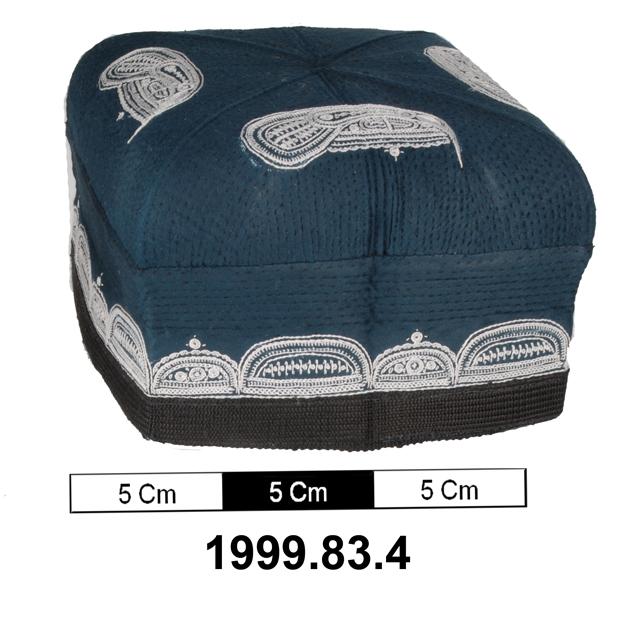 hat; doppi / doppe / doppilar