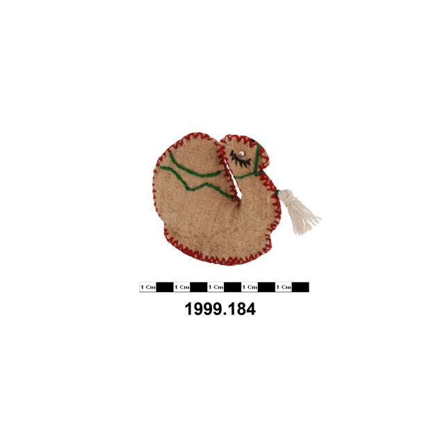 amulet; Tumar