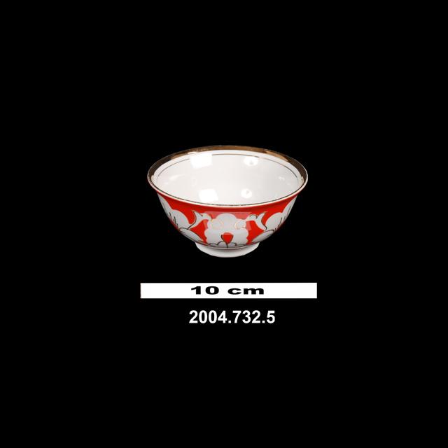 bowl (food service)