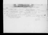 General view of page with entries for object nos 28.11.55 - 16.12.55 (November 1955 - December 1955) from 1949-1959 accessions register (gifts; ethnography, including musical instruments), object no. ARC/HMG/CM/001/008.