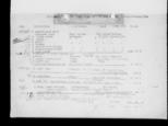 General view of page with entries for object nos 1.7.56 - 10.8.56 (July 1956 - August 1956) from 1949-1959 accessions register (gifts; ethnography, including musical instruments), object no. ARC/HMG/CM/001/008.