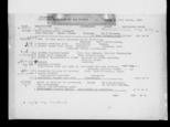 General view of page with entries for object nos 3.1.59 - 17.1.59/1 (January 1959) from 1949-1959 accessions register (gifts; ethnography, including musical instruments), object no. ARC/HMG/CM/001/008.