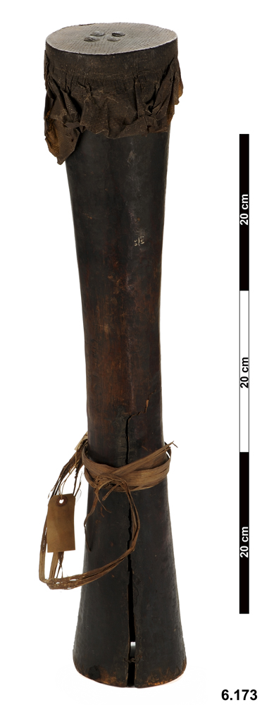 General view of object no. 6.173.