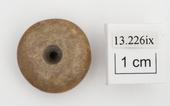 General view of whole of Horniman Museum object no 13.226ix