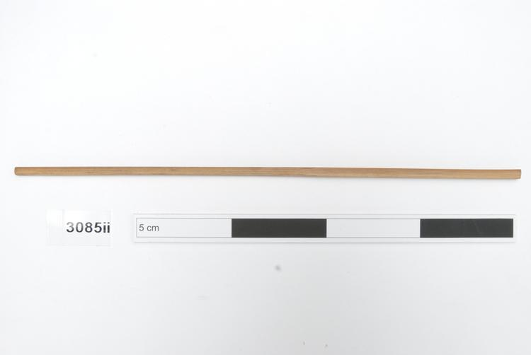 General view of whole of Horniman Museum object no nn802ii