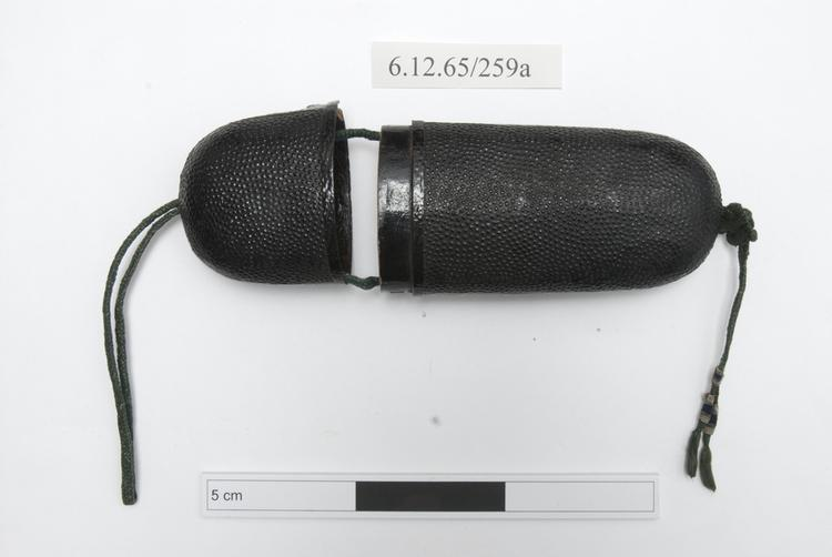 General view of whole of Horniman Museum object no 6.12.65/259a