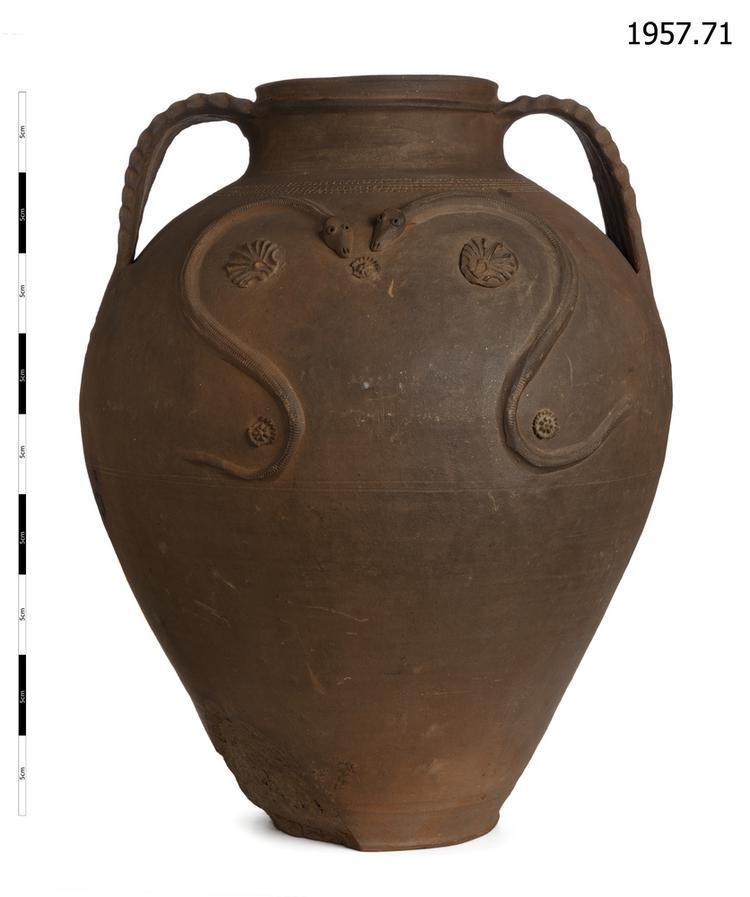 container; storage pot