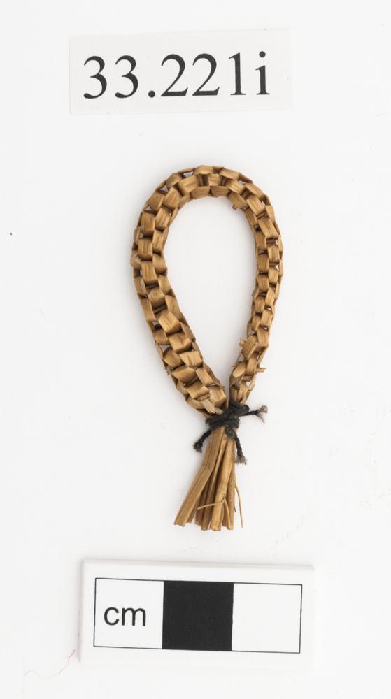 harvest knot