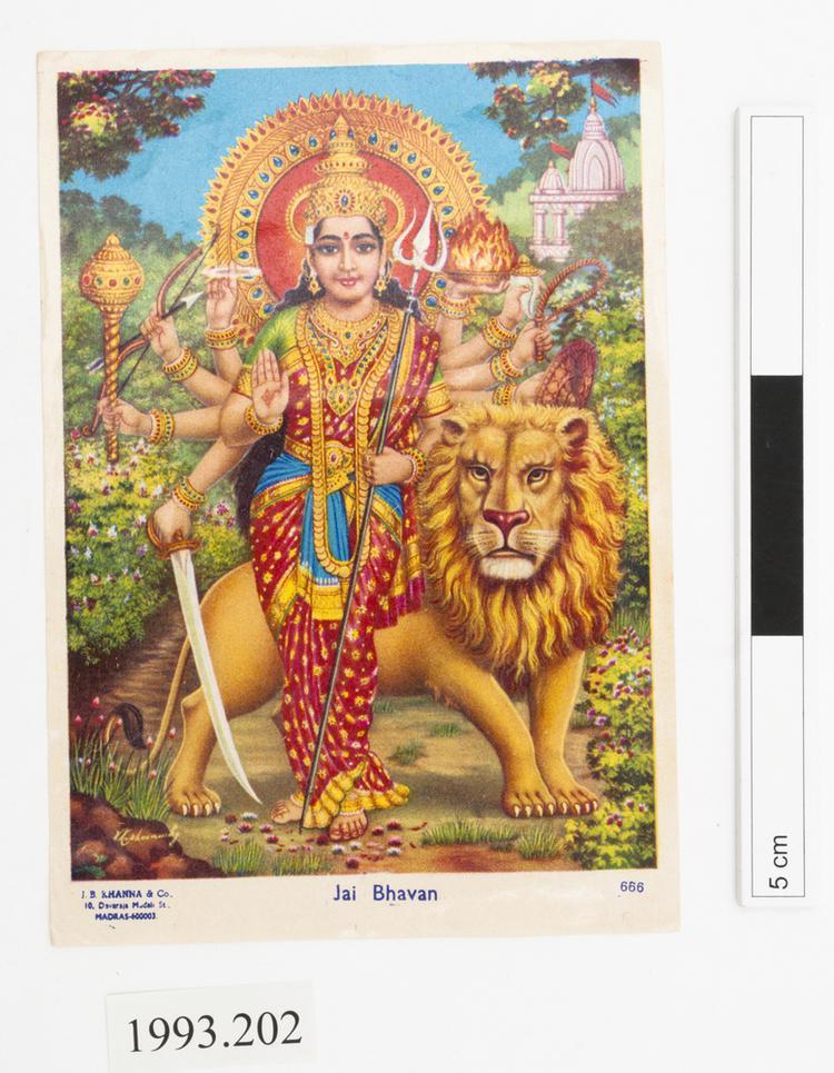 print (ritual & belief: representations)