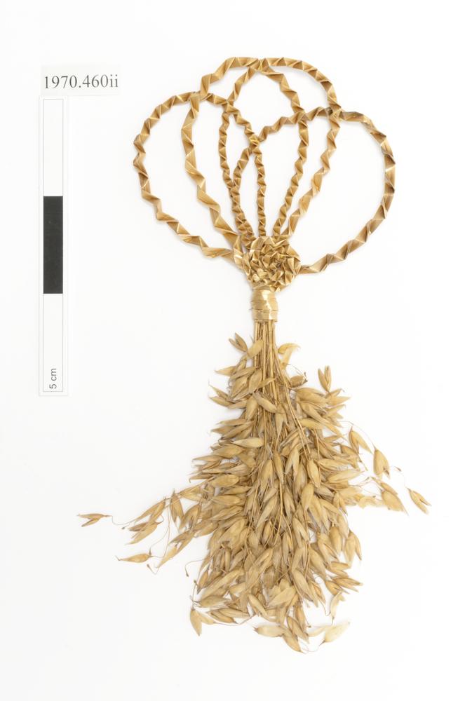 harvest offering; harvest knot
