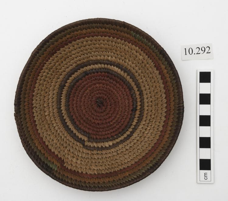 General view of whole of Horniman Museum object no 10.292