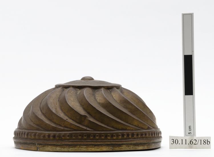 General view of whole of Horniman Museum object no 30.11.62/18b