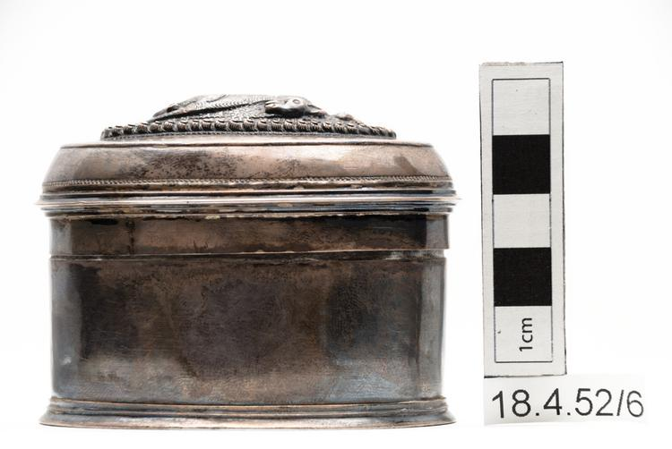 lime container; lid (containers)