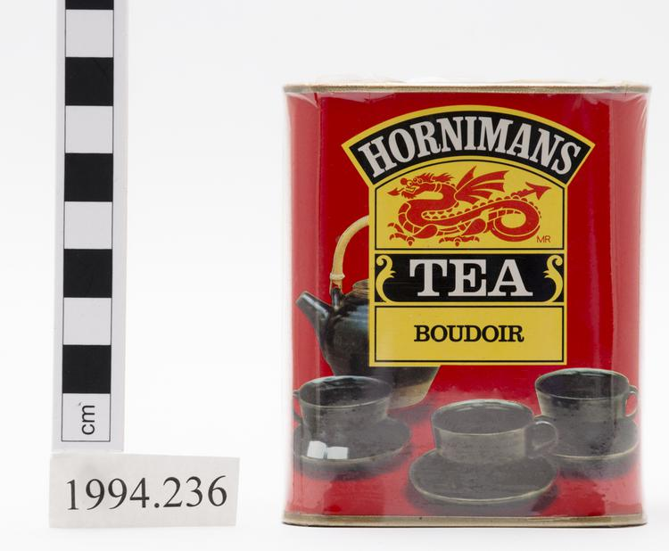 Frontal view of whole of Horniman Museum object no 1994.236