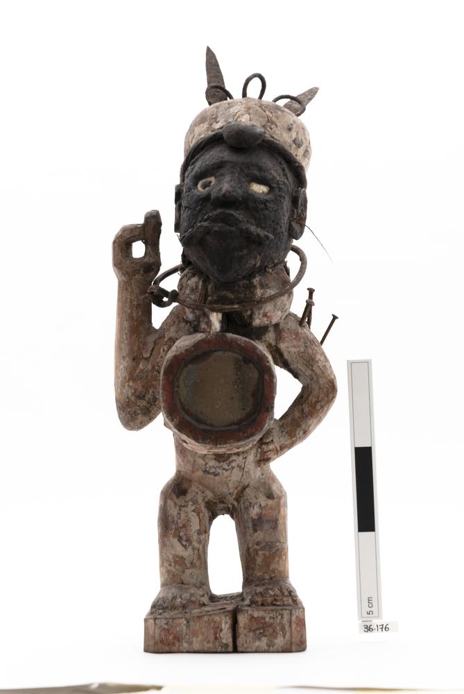 ritual figure