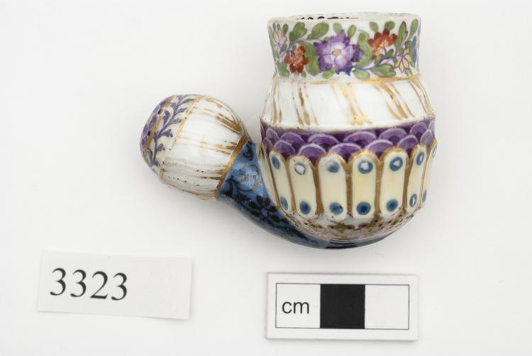 General view of whole of Horniman Museum object no 3323