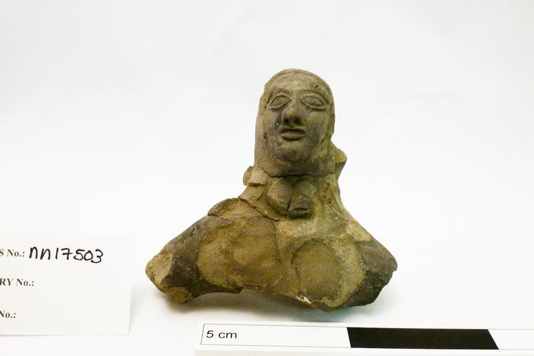 votive figure