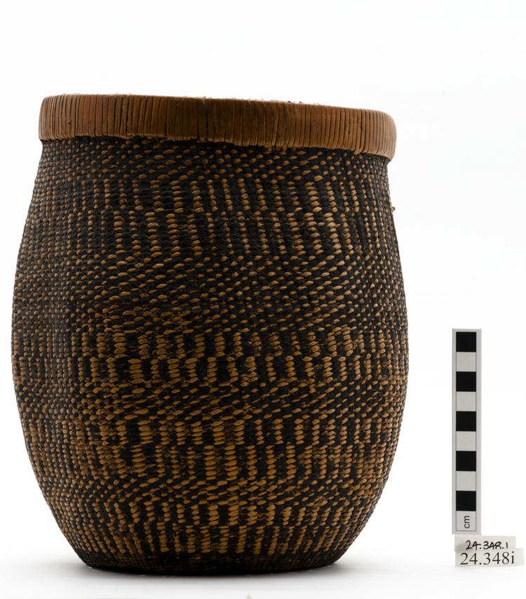 General view of whole of Horniman Museum object no 24.348i
