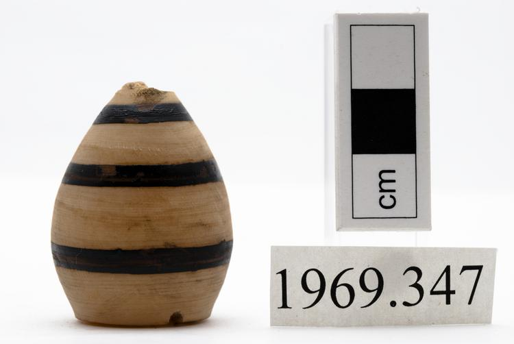 General view of whole of Horniman Museum object no 1969.347