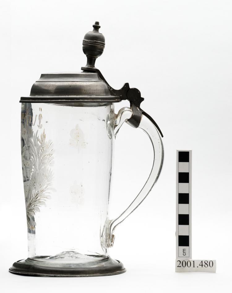beer mug; beer tankard