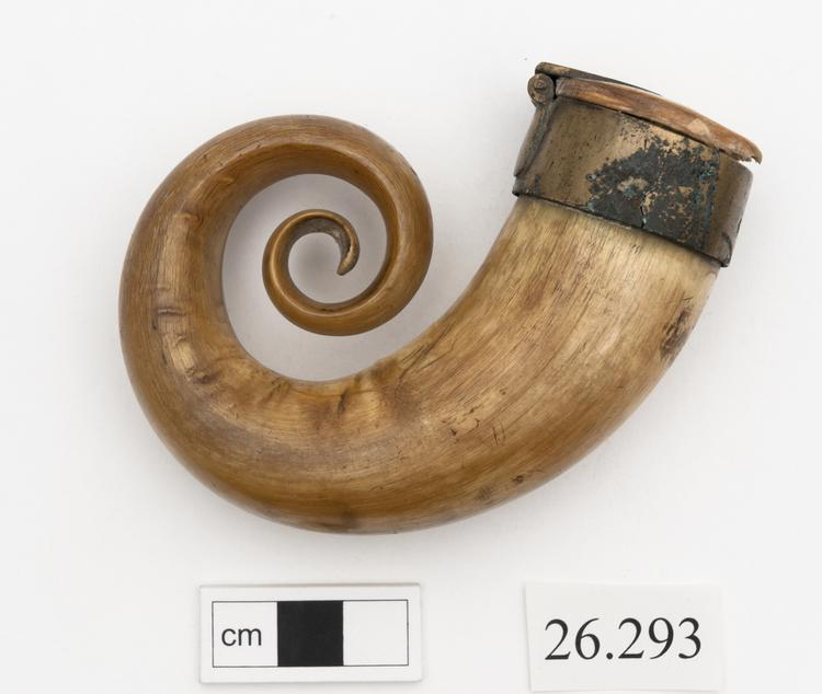 General view of whole of Horniman Museum object no 26.293
