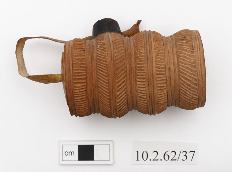 General view of whole of Horniman Museum object no 10.2.62/37