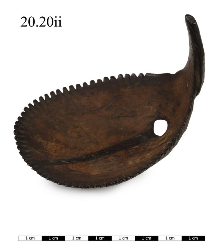 General view of whole of Horniman Museum object no 20.20ii