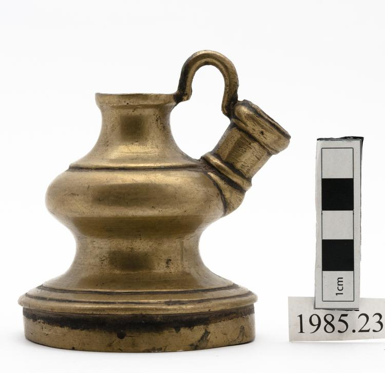 General view of whole of Horniman Museum object no 1985.23
