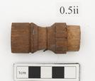 General view of whole of Horniman Museum object no 0.5ii