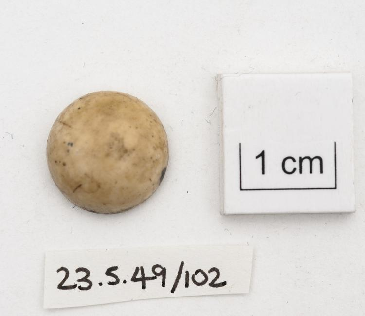 General view of whole of Horniman Museum object no 23.5.49/102