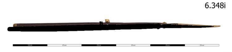 walrus harpoon
