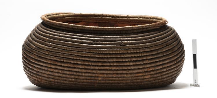 snake charmer's basket