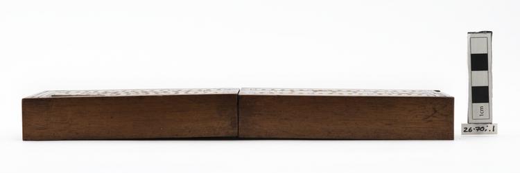 cribbage box
