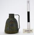 General view of whole of Horniman Museum object no 2003.198