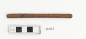 General view of whole of Horniman Museum object no 34.40.2