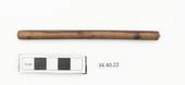 General view of whole of Horniman Museum object no 34.40.22