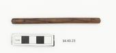 General view of whole of Horniman Museum object no 34.40.23