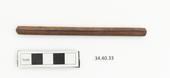 General view of whole of Horniman Museum object no 34.40.33