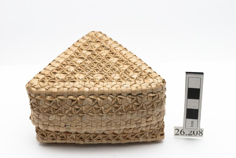 basket (containers); lid (containers)